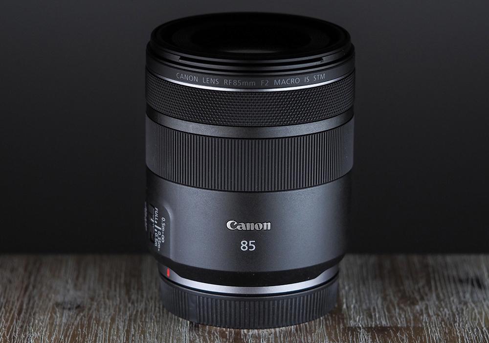 ottiche Canon
