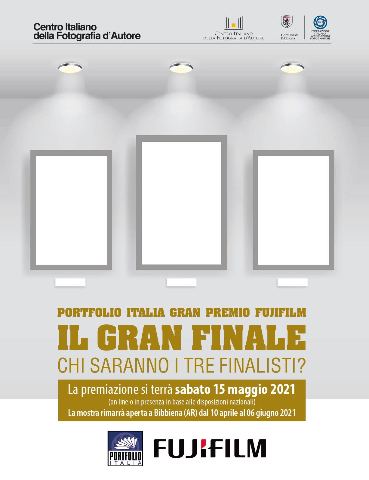 Portfolio Italia