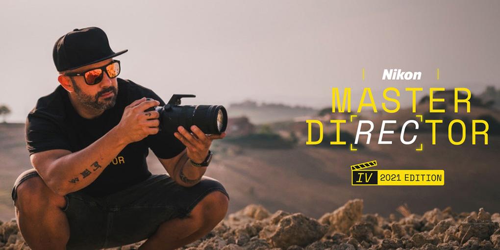 Nikon Master Director