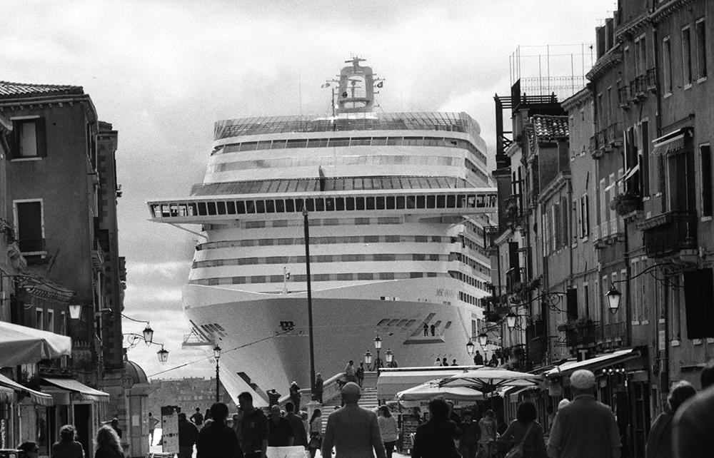 grandi navi